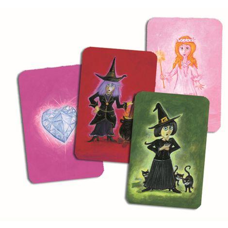Djeco Kartenspiel Diamoniak