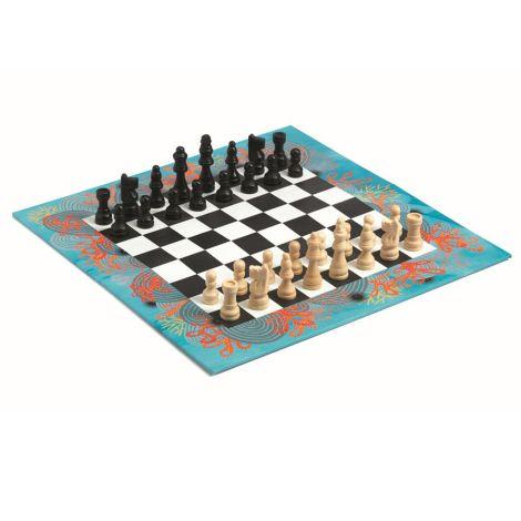 Djeco Spieleklassiker Schach