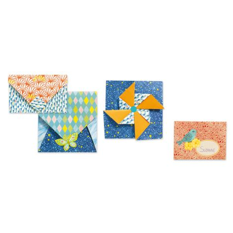 Djeco Little Envelopes