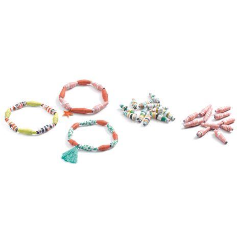 Djeco Papierkunst Spring Bracelets