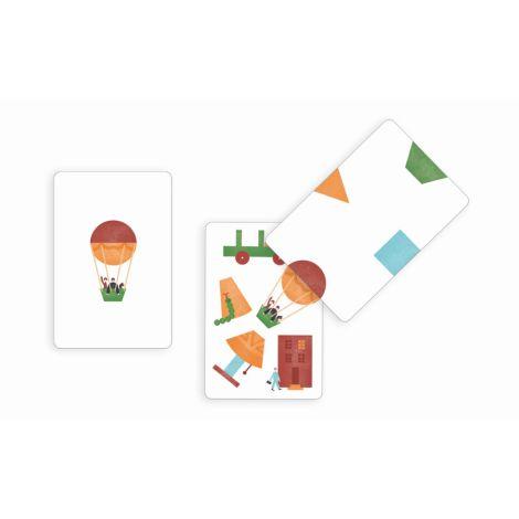 Djeco Kartenspiele Kotakote