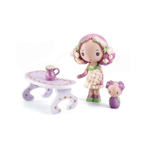 Djeco Tinyly Rosalie tinyshop