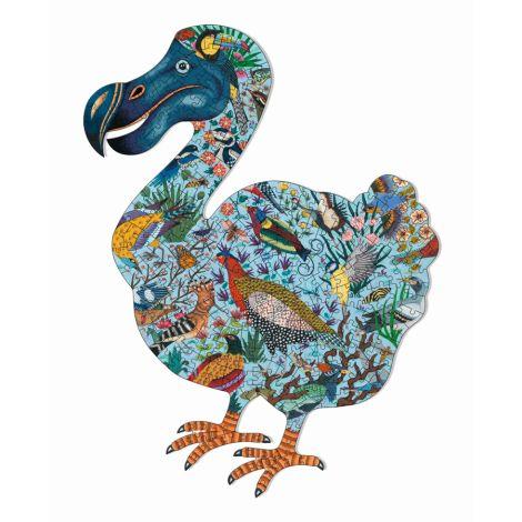 Djeco Puzzle Puzz'Art Dodo 350 Teile