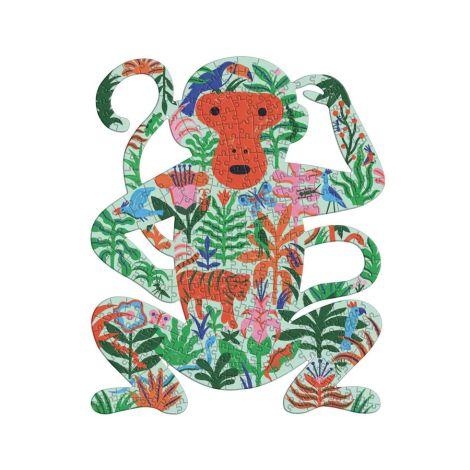 Djeco Puzz'Art Monkey 350 Teile
