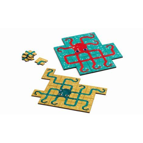 Djeco Knobelspiele Guzzle