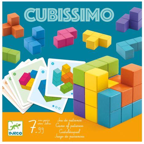 Djeco Spiel Cubissimo