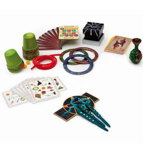 Djeco Zaubertricks Magicam 30 Tricks