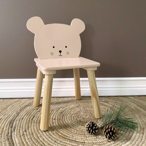 JaBaDaBaDo Stuhl Teddy
