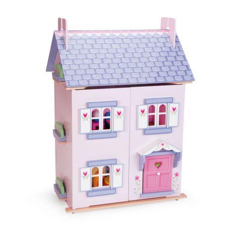 Le Toy Van Puppenhaus Bella's Haus inkl. Möbel