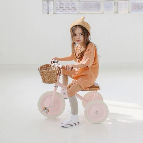 Banwood Dreirad Trike Pink
