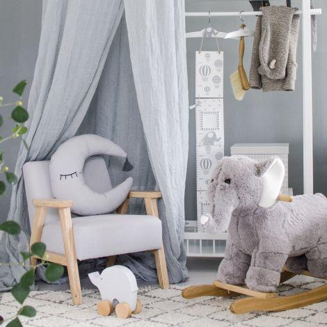 JaBaDaBaDo Nachziehtier Elefant