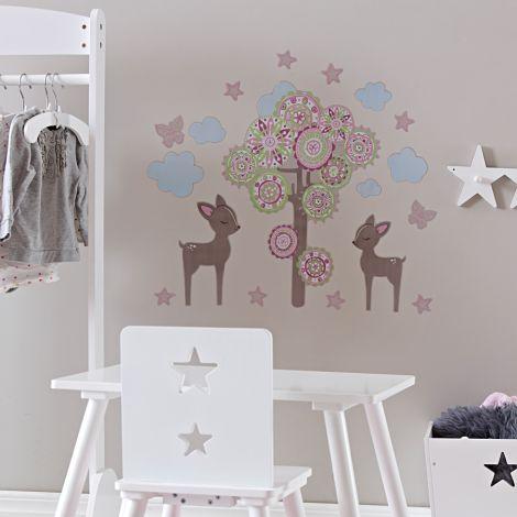 Kids Concept Kleiderhaken Star Weiß