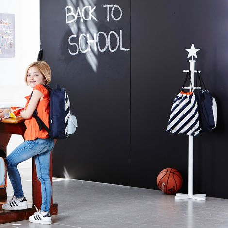 Kids Concept Turnbeutel Poppy Sterne