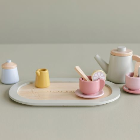 Little Dutch Tee-Set 10-teilig