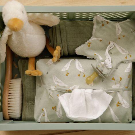 Little Dutch Feuchttücher-Hülle Little Goose