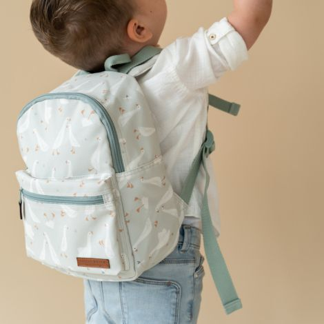 Little Dutch Rucksack Ocean Blue