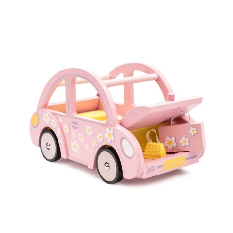 Le Toy Van Spielauto Sophies Car