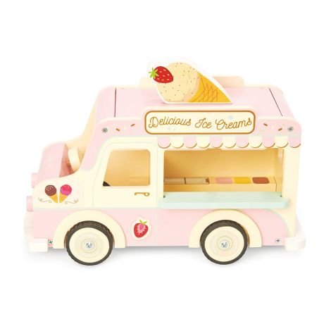 Le Toy Van Eisauto Dolly Ice Cream Van