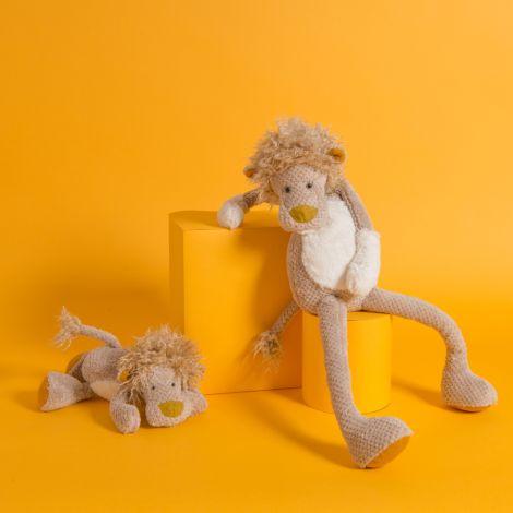Moulin Roty Plüschtier Kleiner Löwe