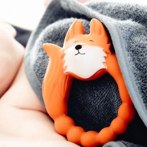 Natruba Beißring Fox