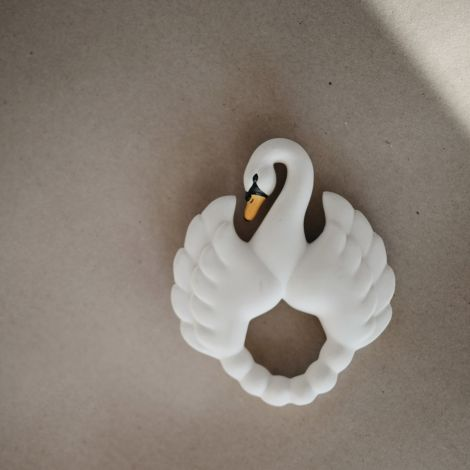 Natruba Beißring Swan