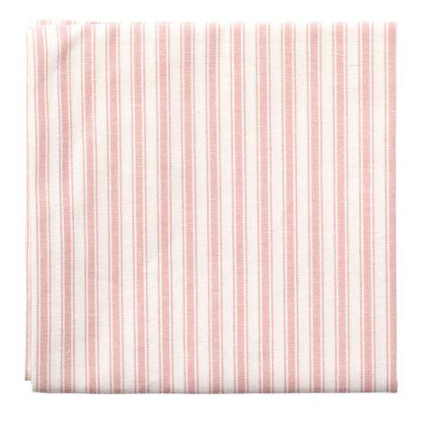 Oliver Furniture Seaside Lille+ Stoffbezug für Himmelgestell rosa Streifen