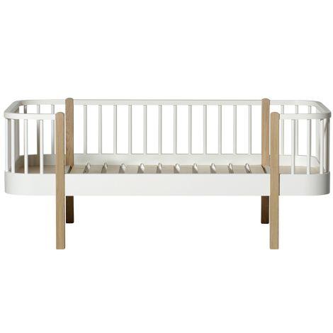 Oliver Furniture Bettsofa Junior Wood Eiche