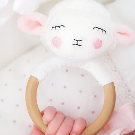 JaBaDaBaDo Ringrassel Lamm