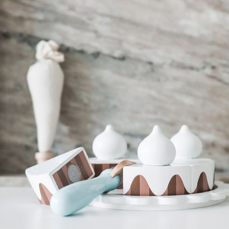 JaBaDaBaDo Schokoladen-Kuchen