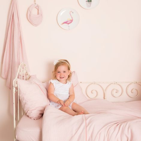 3e7ef4437dc5e7 Little Dutch Bandana/ Halstuch Pink Waves online kaufen   Emil ...