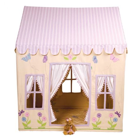Win Green Spielhaus Butterfly Cottage Groß