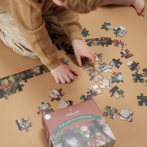 Fabelab Puzzle Autumn 50-teilig