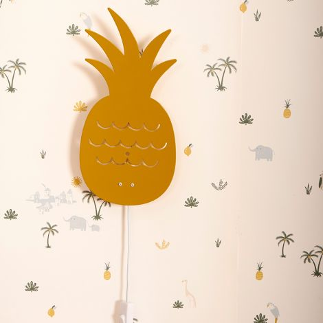 Roommate Lampe Pineapple