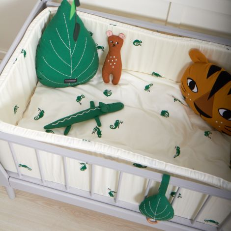 Roommate Kuscheltier Bear Bio-Baumwolle