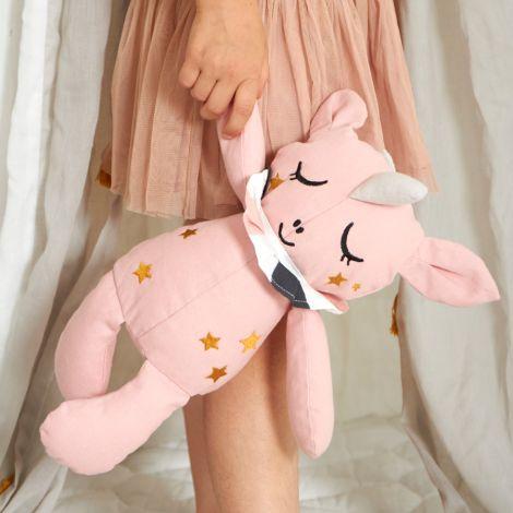Roommate Sensorische Puppe Uni the Unicorn Bio-Baumwolle