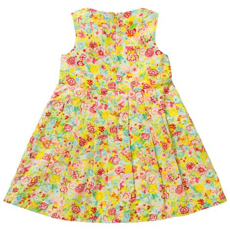 Room Seven Kleid Daliana Spring Flower Multi Colour