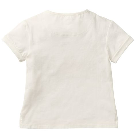 Room Seven T-Shirt Tota Ready For Summer White