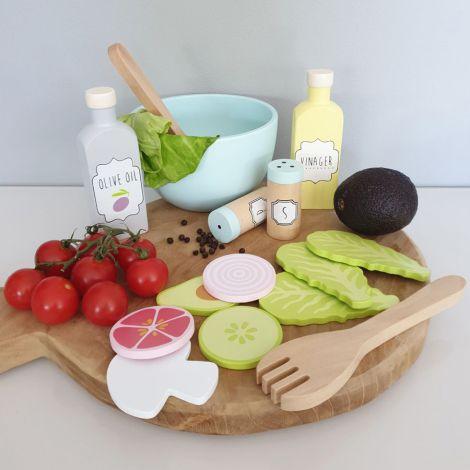 JaBaDaBaDo Salat-Set