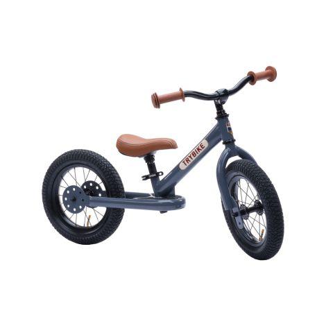 Trybike Laufrad Steel Grey