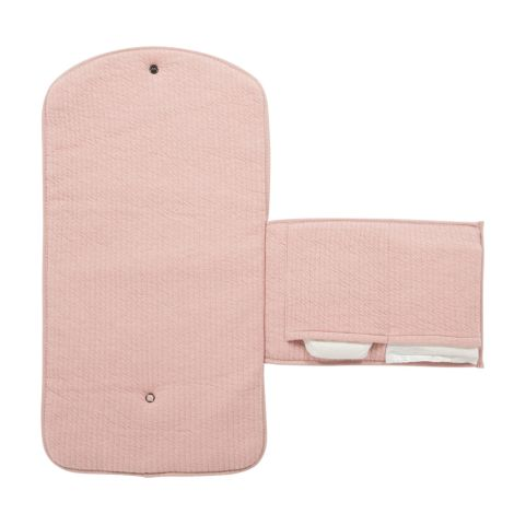 Little Dutch Wickelmatte Comfort Pure Pink