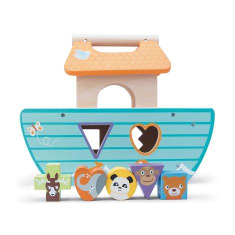 Le Toy Van kleine Arche Noah