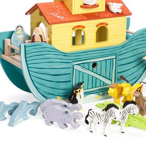 Le Toy Van große Arche Noah