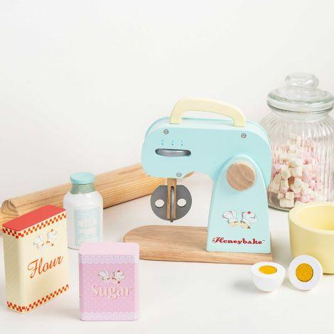 Le Toy Van Spielküche Mixer Set