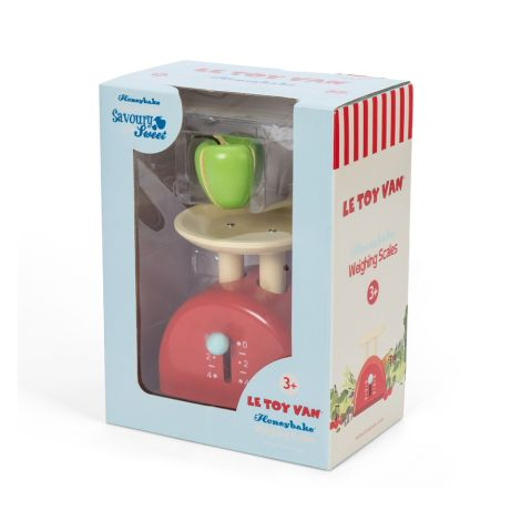 Le Toy Van Küchen-Waage