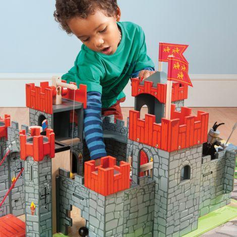 Le Toy Van Löwenherz Schloss
