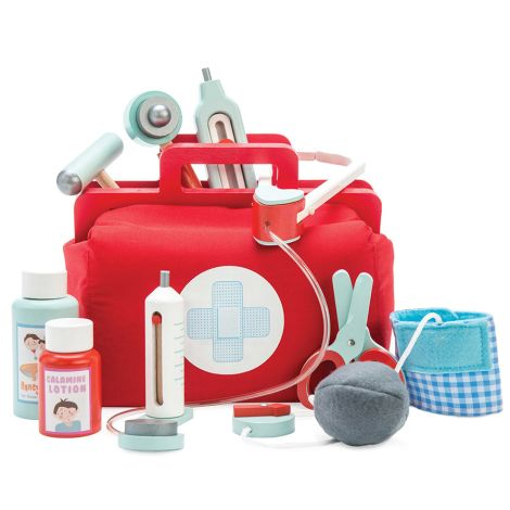 Le Toy Van Doktor Set