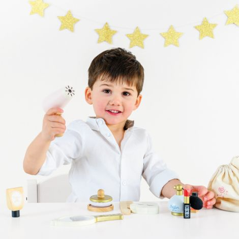 Le Toy Van Beauty-Set Star 10-teilig