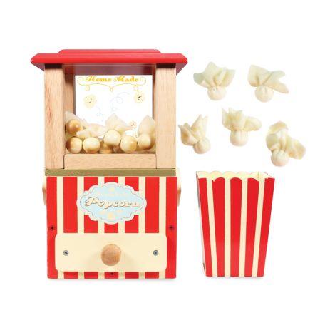 Le Toy Van Holz-Popcornmaschine