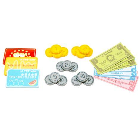 Le Toy Van Spielgeld-Set