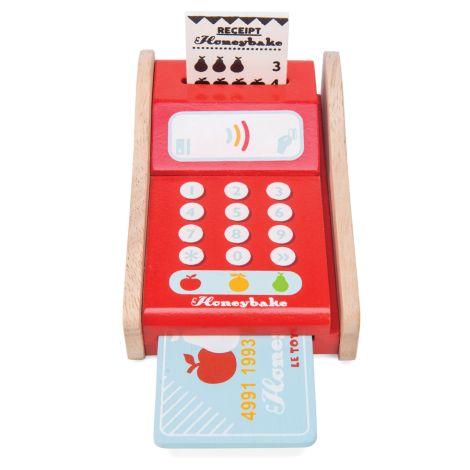 Le Toy Van Kartenlesegerät Kaufladen
